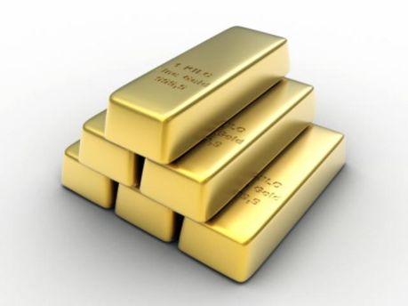 Золото продолжает дорожать