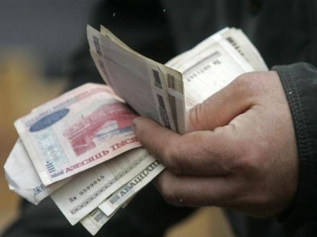 Ціни в Білорусі підвищились на 41%