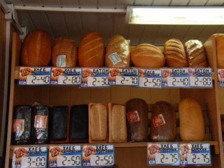 Цены на хлеб не изменятся?