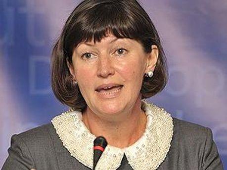 Перший заступник глави АП Ірина Акімова