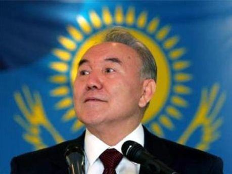 Нурсултан Назарбаєв вірить у світле продовольче майбутнє