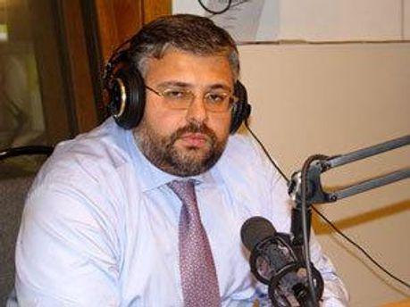 Андрей Хазин