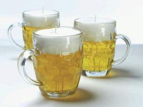 Пиво от