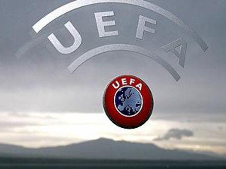 УЄФА просуває міста-учасники у світі