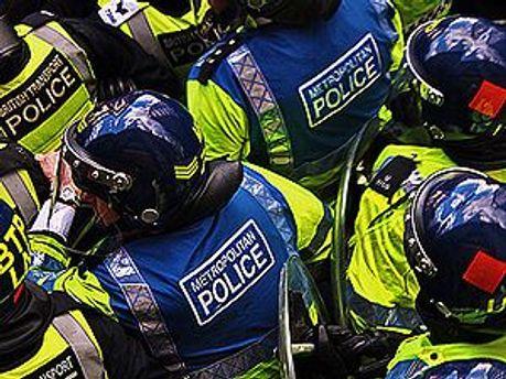 Пока не доказали невиновность полицейских