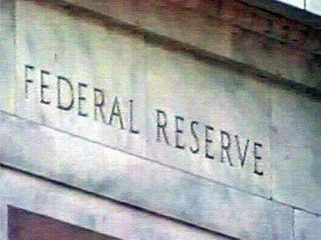 Федеральна резервна служба США