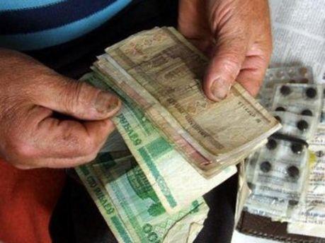 Білоруський рубль чекає чергове знецінення