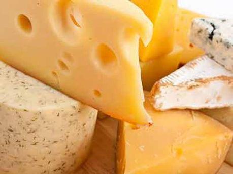 Сыр растет в цене