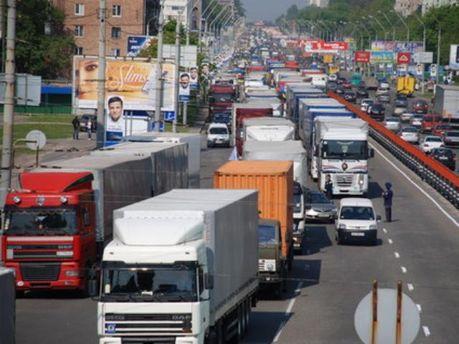 Українські автоперевізники будуть частіше в Греції