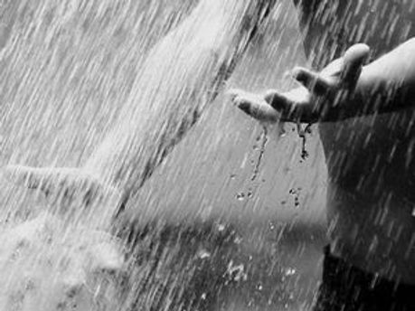 В четверг в Украине пройдут дожди