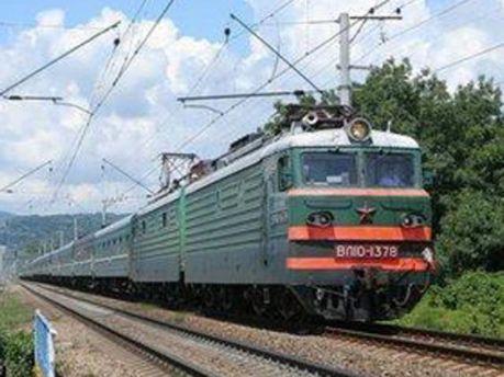 Залізничники переходять на нові локомотиви