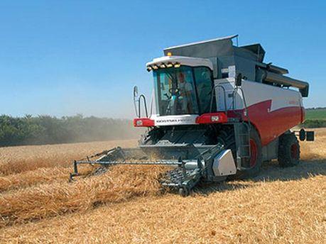 У Росії не можуть зібрати врожай через відсутність пального