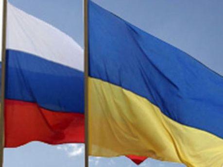 Украинско-российской торговле прочат 50 млрд долл.
