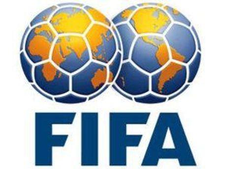 ФІФА висуває думку, що матчі були договірними