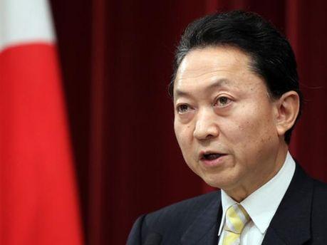 Прем'єр-міністр Японії Наото Кан