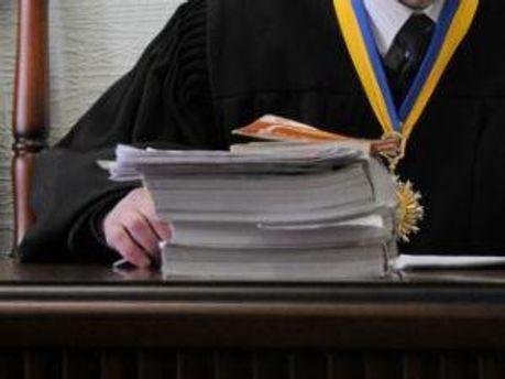 Заседание Апелляционного суда началось
