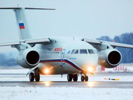 Росіяни хочуть скупитися на авіасалоні в Жуковському