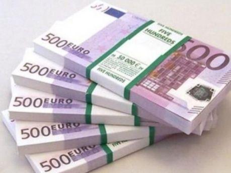 Межбанк продолжил продавать евро населению