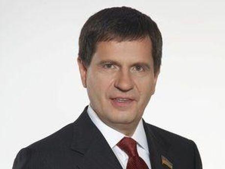 Мер Одеси Олексій Костусєв