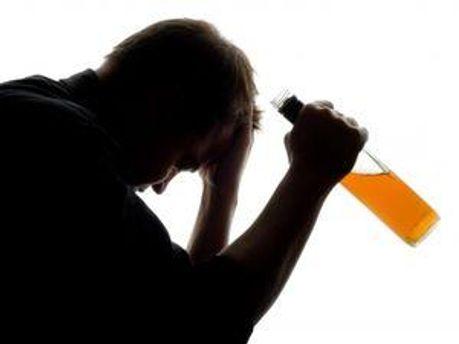 Сверхурочная работа может привести к алкоголизму