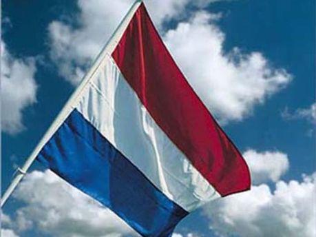 Нидерланды получили
