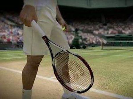 EA Sports анонсувала гру Grand Slam Tennis 2