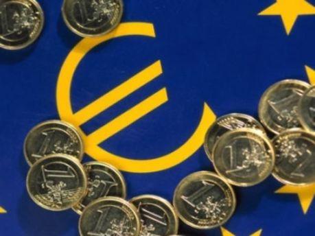 Зона евро наиболее опасна