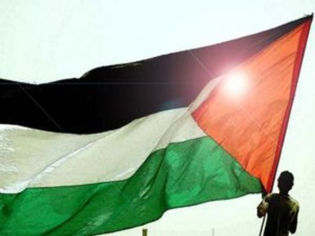 Палестина обратится к ООН с просьбой о признании независимости