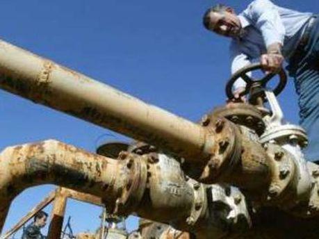 Иран может закрутить нефтяной кран для китайцев