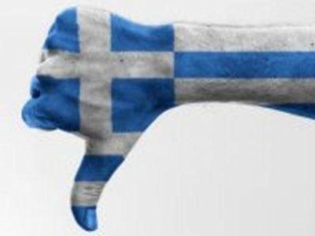 МВФ погрожує Греції черговою затримкою кредитів