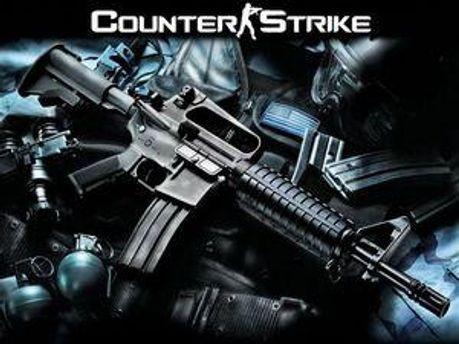 Анонсировано новый Counter-Strike
