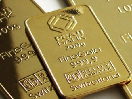 Одесситам не продают золото