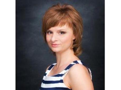 Ирина Снитынская