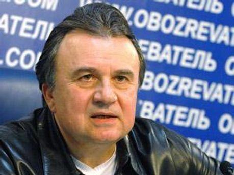 Валерий Литвицкий