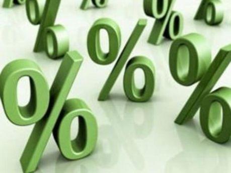 Депозитні відсотки ще більше знизяться