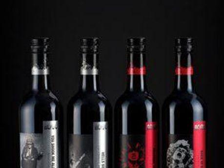 Колекція вин AC/DC