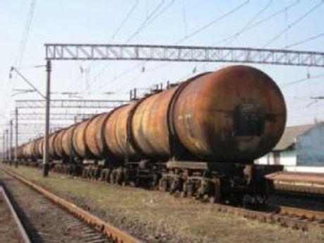 Ввозить нефть в Россию будет дороже