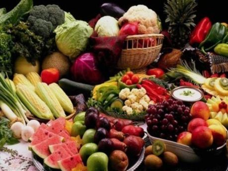 Овочі і фрукти дорожчають