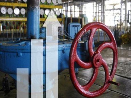 Українські підприємства виробляють більше