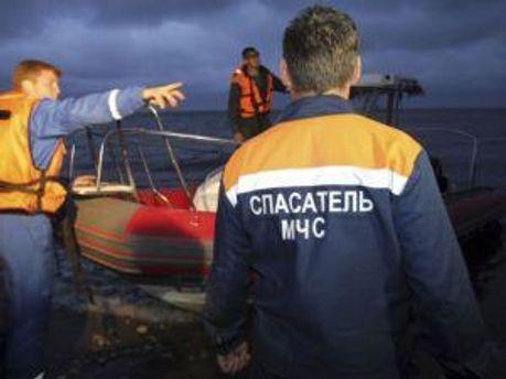 В катастрофе погибли 122 человека