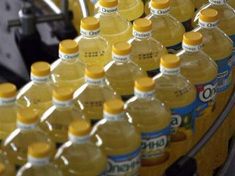 Українці вийшли на російських ринок олії