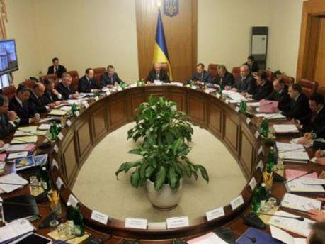 Кабінет міністрів змінить правила на ринку праці