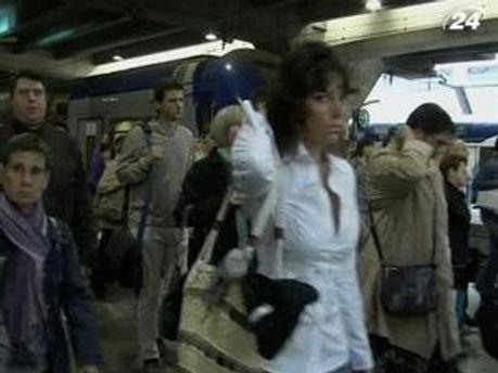 Десятки тысяч поляков не смогли вовремя попасть на работу