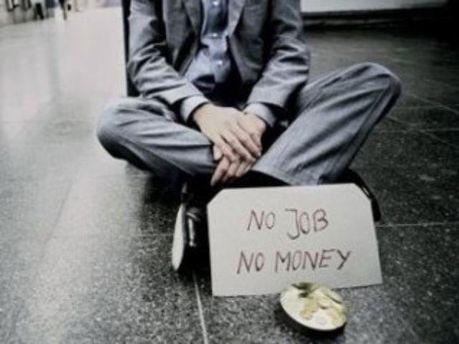 Безробіття серед британців зростає