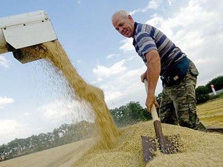 Є перший мільйон українського зерна закордон!