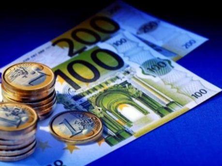 В еврозоне зафиксировали дефляцию