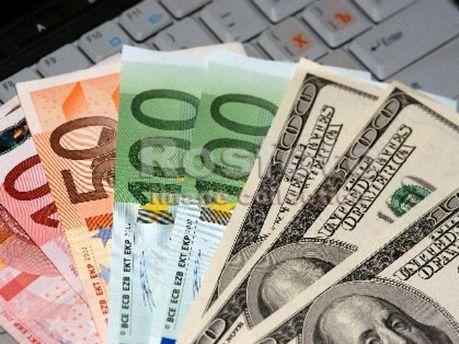 Эксперт: Храните деньги в нескольких валютах