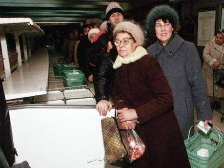Білоруси можуть залишитися без стратегічного продукту