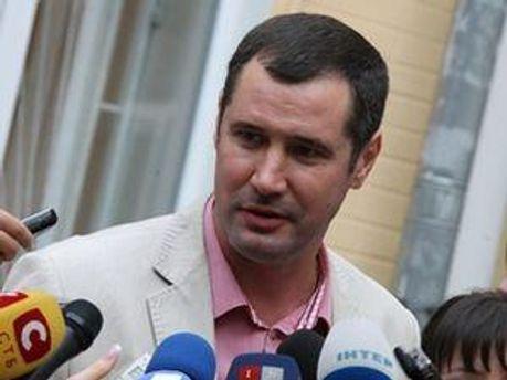 Юрий Сухов