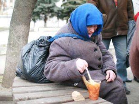 Бездомные лица получат регистрацию